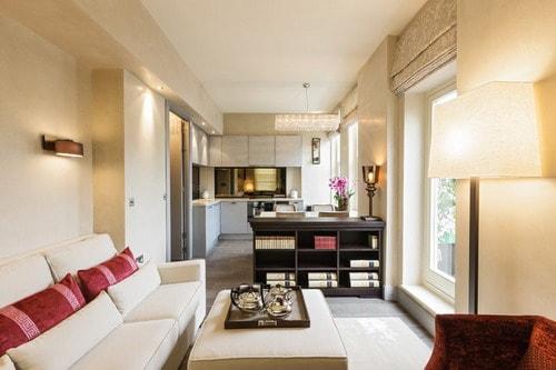 Useful Tips To Design Long Narrow Living Room