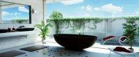 Spectacular 20 Dream Tubs for Bath Lovers | Home Decor Ideas