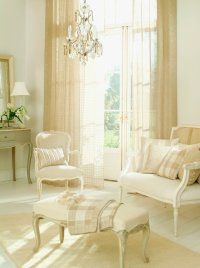 Shabby Chic Interior Design | Home Decor Ideas