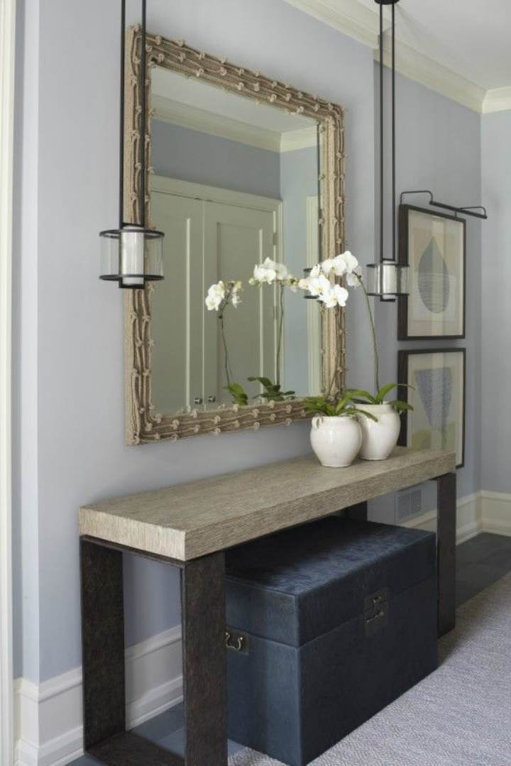 10 Stunning Entryway Oversized Mirrors  Home Decor Ideas