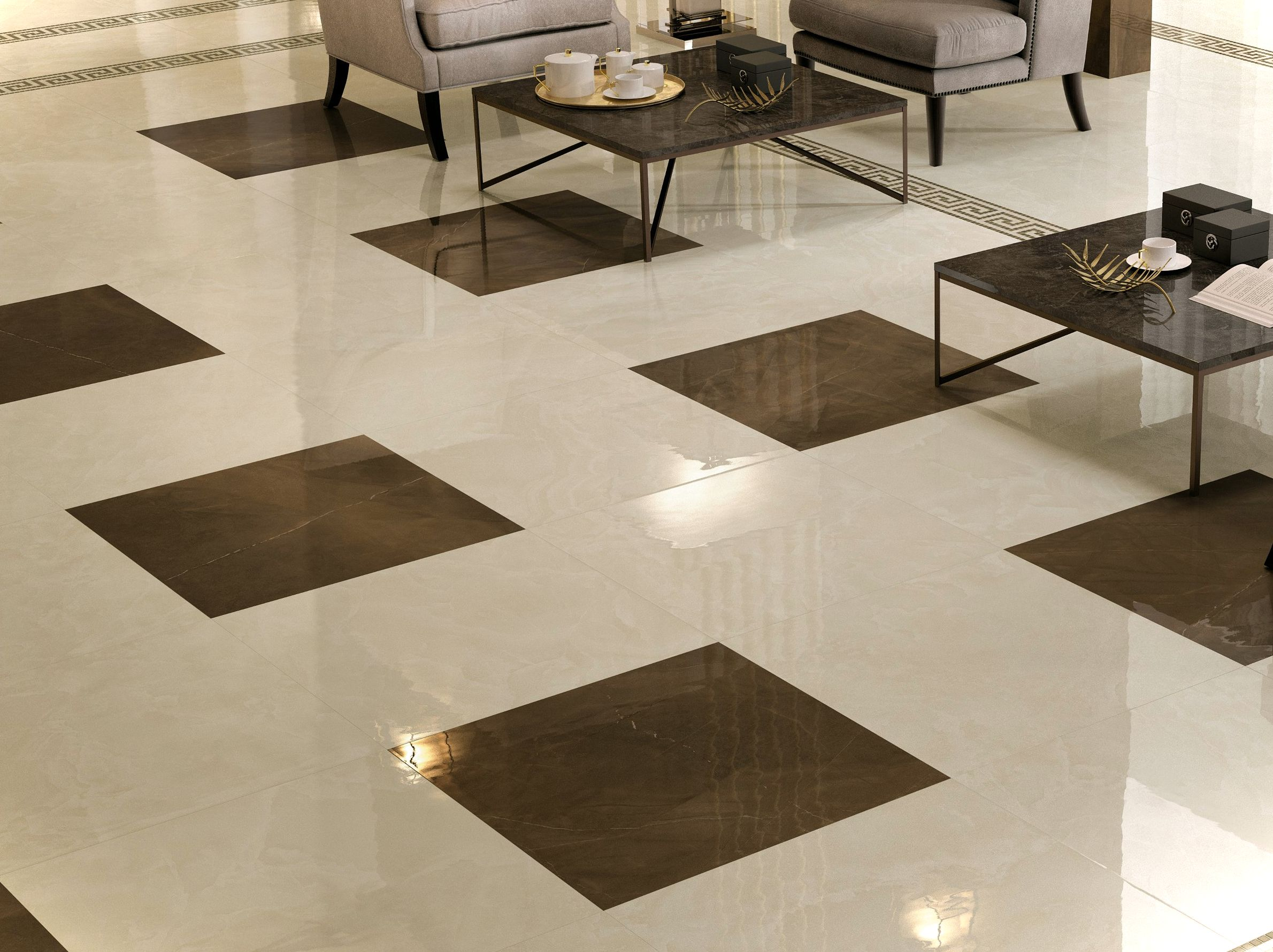 Contemporary Floors For Your Luxury Home