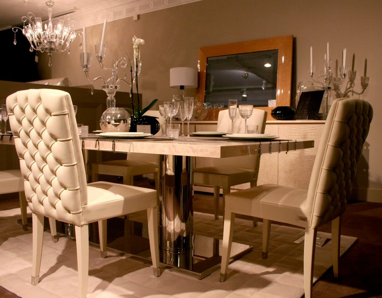 The perfect dining chair is here  Home Decor Ideas