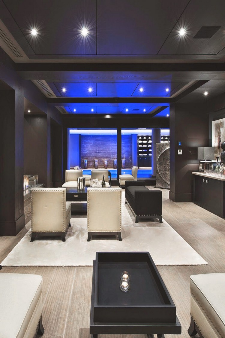 Fifty Shades Of Grey Home Inspirations For Men Home