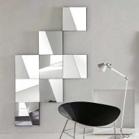 Living Room Decor Ideas: 50 extravagant wall mirrors