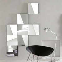 Living Room Decor Ideas: 50 extravagant wall mirrors ...