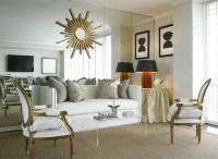 Living Room Decor Ideas: 50 extravagant wall mirrors ...