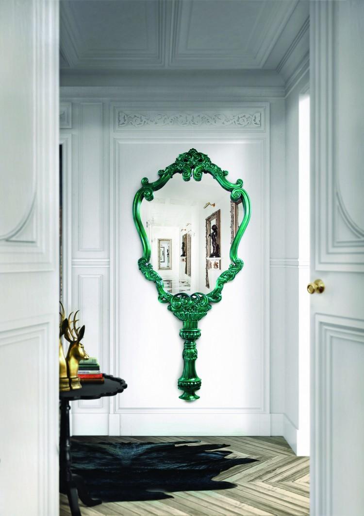 Living Room Decor Ideas 50 Extravagant Wall Mirrors Home
