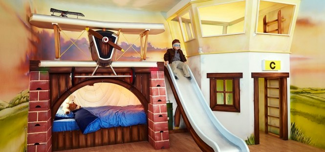 Top 10 Children Room S Decor Ideas