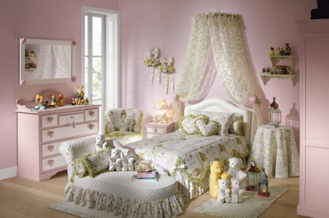 A Princess Bedroom Children Top 10 Room S Decor Ideas Rooms