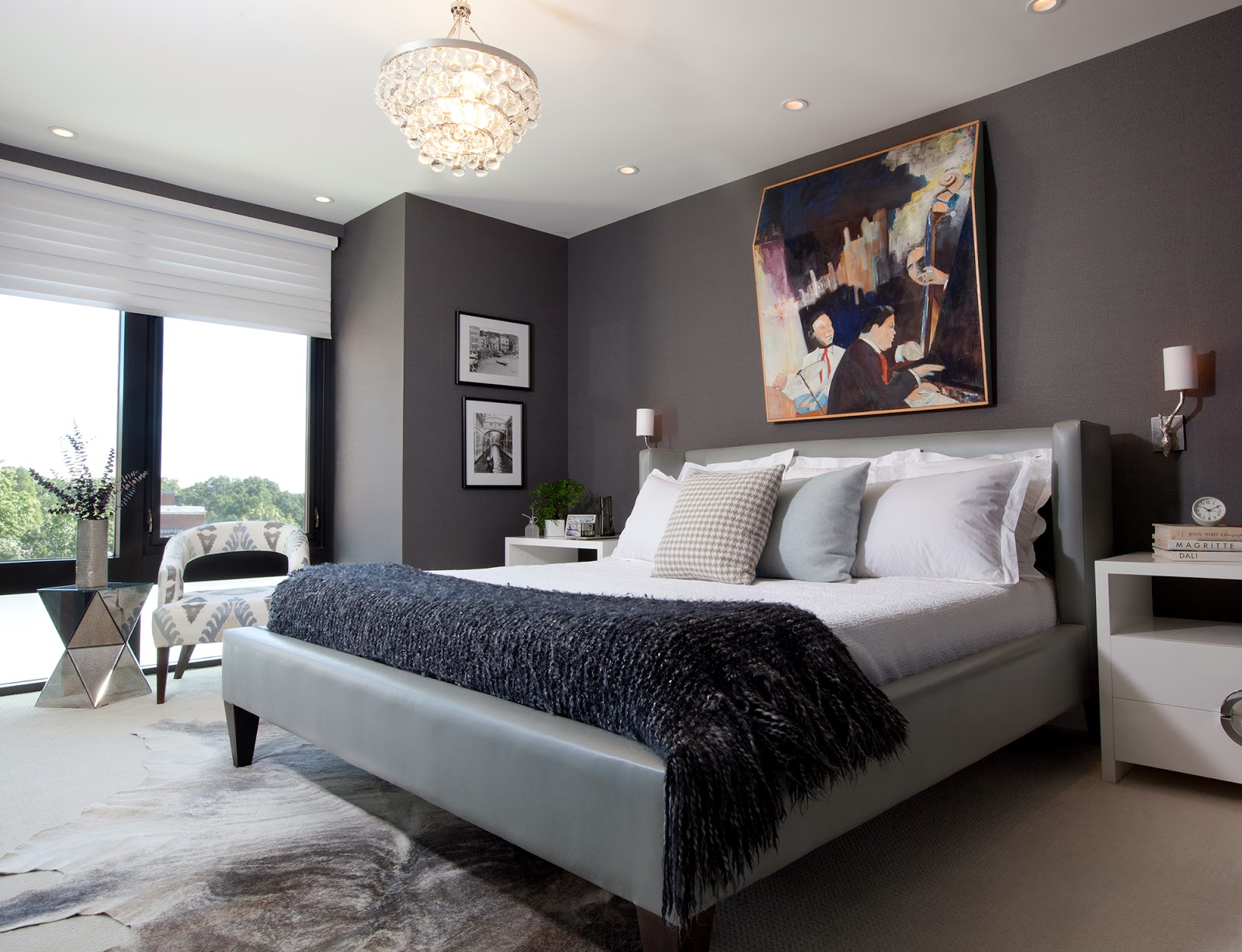 Top 50 Luxury Master Bedroom Designs  part 2  Home Decor Ideas