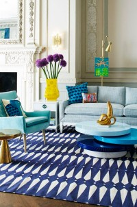 10 living room design projects by Jonathan Adler | Home ...