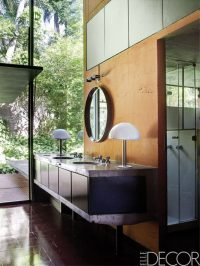 Top Luxury Bathroom Mirrors