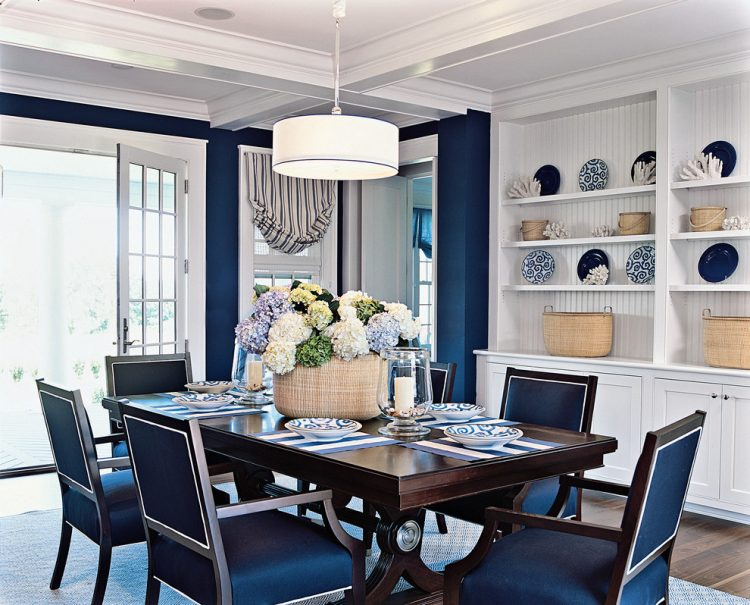 coastal living room ideas pictures sherwin williams colors for rooms dining blue beach style