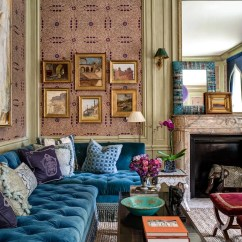 Blue Sofa Decorating Ideas Design Your Own Bed 10 Breathtaking Designs For This Summer Home