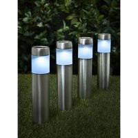 Garden Solar Lighting Uk | Lighting Ideas