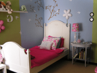 Childrens Bedroom Wallpaper Ideas - Home Decor UK