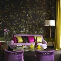 Best Wallpaper For Small Living Room Pictures Curtains Wallpapers Design Ideas In Uk How To Choose