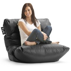 Bing Bag Chairs Indoor Double Chaise Lounge Chair Best Bean For Adults Ideas With Images