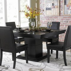 Chair For Dining Table Graco High Cover Replacement Pad Room And Chairs Ideas With Images