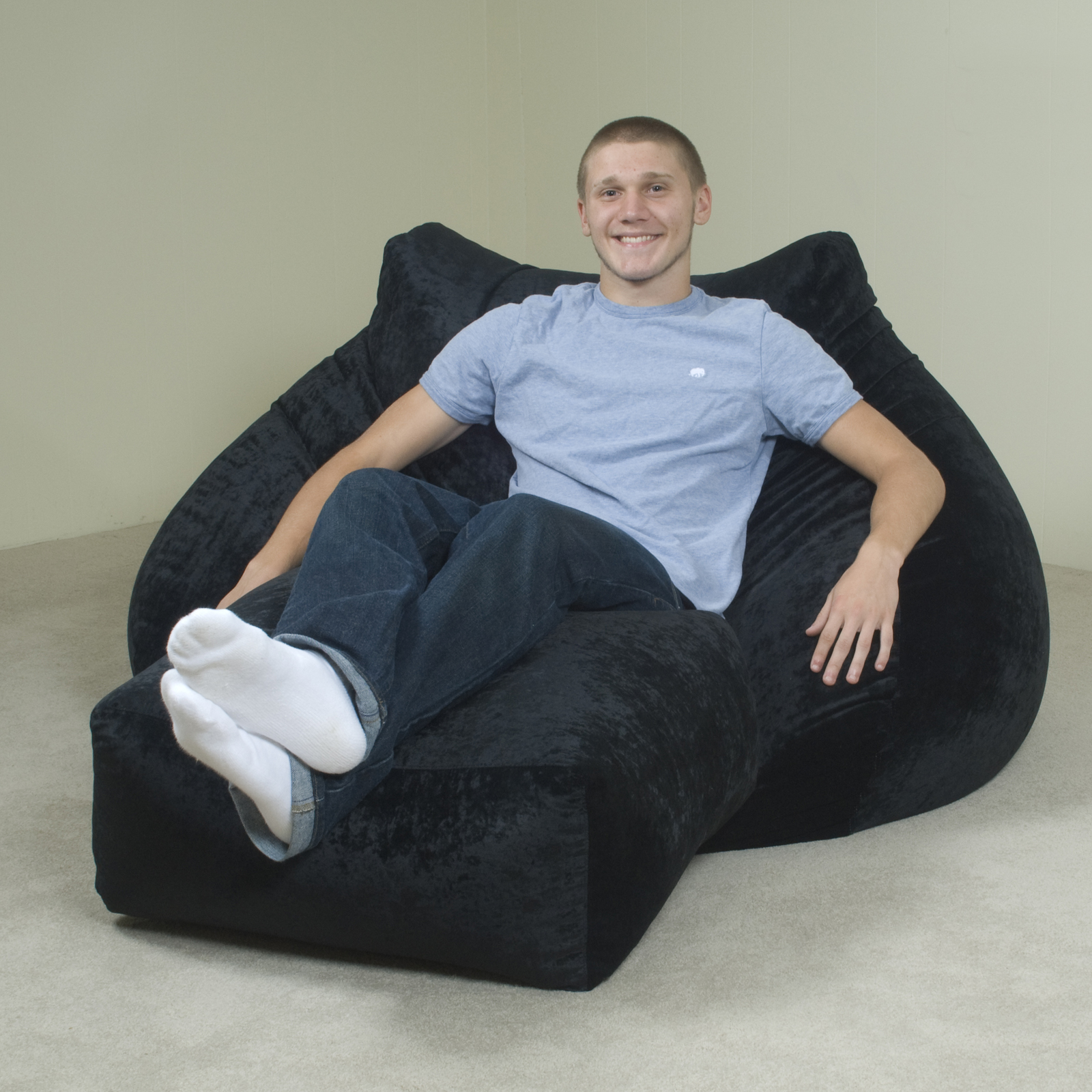 Beanbag Chair Best Bean Bag Chairs For Adults Ideas With Images