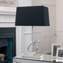 Modern Table Lamps Living Room Ideas - Home