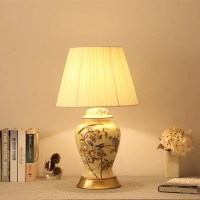 Top 50 Modern Table Lamps for Living Room Ideas