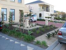House Front Garden Design Ideas