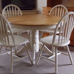Round Table And Chairs Ikea Dining Chair Covers Malaysia Top 50 Shabby Chic Home