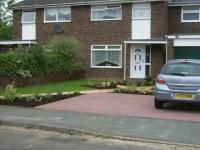 Top 30 Front Garden Ideas with Parking - Home Decor Ideas