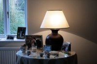 End Table Lamps For Living Room - Home Ideas