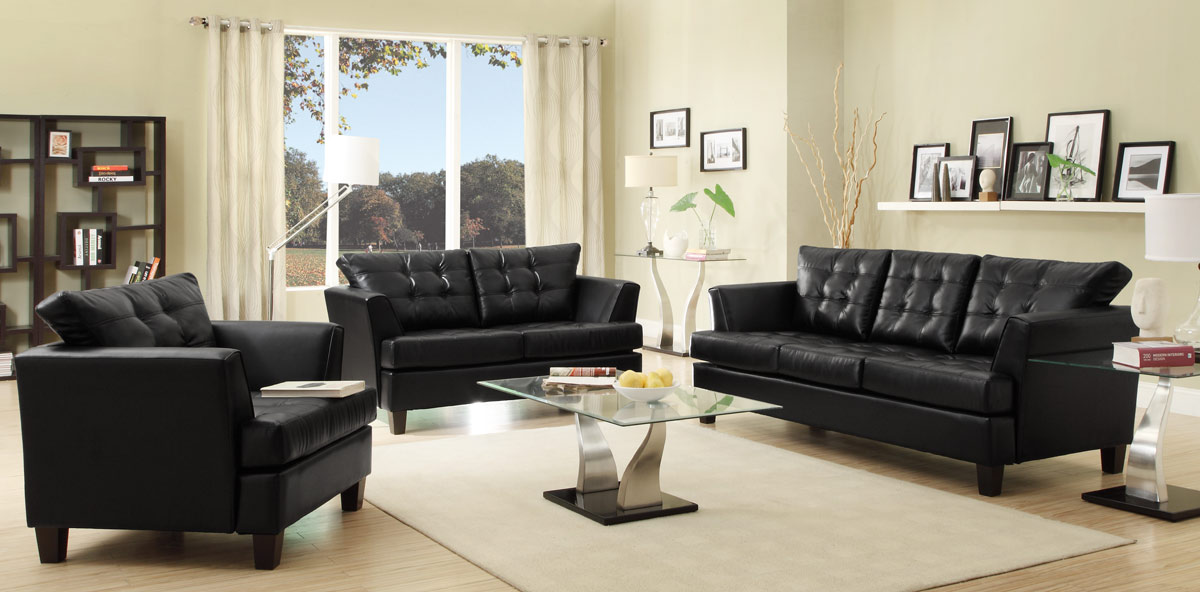 decorate living room with black couch theaters fau menu 35 best sofa beds design ideas in uk decorating for leather contemporary seating the versatility and allure of