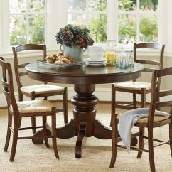 Space Saving Dining Table And Chairs Plastic Chair Covers Bunnings Top 50 Shabby Chic Round - Home Decor Ideas