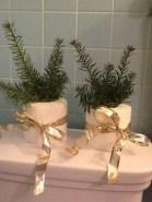 Inspiring Winter Bathroom Decor Ideas You Will Totally Love 27
