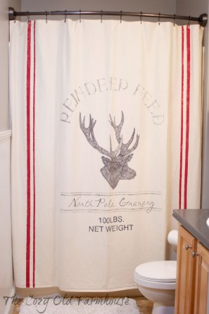 Inspiring Winter Bathroom Decor Ideas You Will Totally Love 33