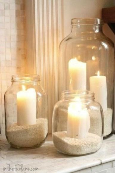 Inspiring Winter Bathroom Decor Ideas You Will Totally Love 34