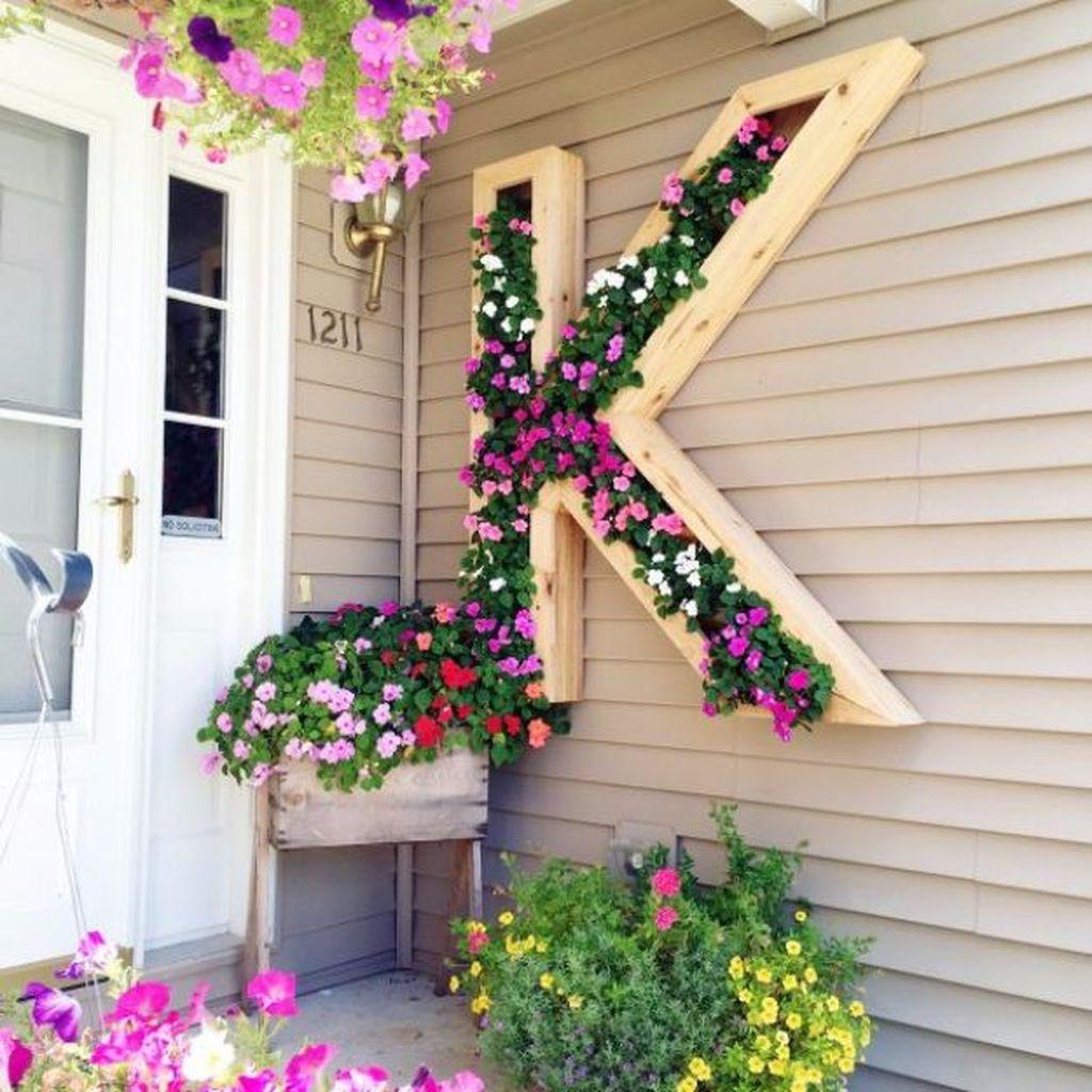 Adorable Modern Shabby Chic Home Decoratin Ideas 17