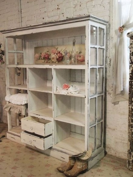 Adorable Modern Shabby Chic Home Decoratin Ideas 26