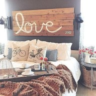 Adorable Modern Shabby Chic Home Decoratin Ideas 28