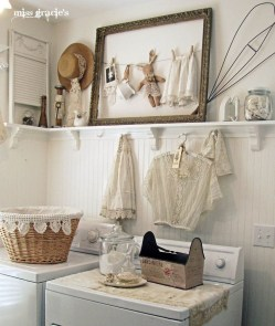 Adorable Modern Shabby Chic Home Decoratin Ideas 34