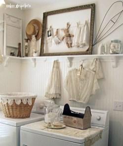 Adorable Modern Shabby Chic Home Decoratin Ideas 34