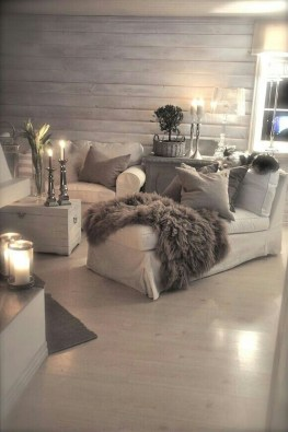Adorable Modern Shabby Chic Home Decoratin Ideas 39