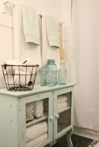 Adorable Modern Shabby Chic Home Decoratin Ideas 40
