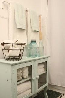 Adorable Modern Shabby Chic Home Decoratin Ideas 40