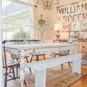 Adorable Modern Shabby Chic Home Decoratin Ideas 51