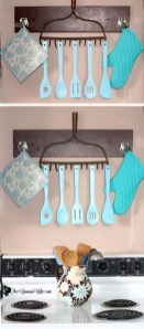Adorable Modern Shabby Chic Home Decoratin Ideas 68