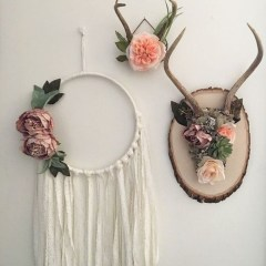 Adorable Modern Shabby Chic Home Decoratin Ideas 79