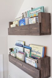 Brilliant Bookshelf Design Ideas For Small Space You Will Love 17