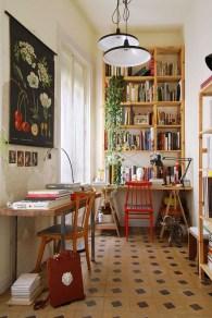 Brilliant Bookshelf Design Ideas For Small Space You Will Love 26