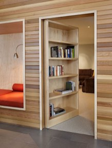 Brilliant Bookshelf Design Ideas For Small Space You Will Love 45