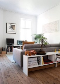 Brilliant Bookshelf Design Ideas For Small Space You Will Love 46